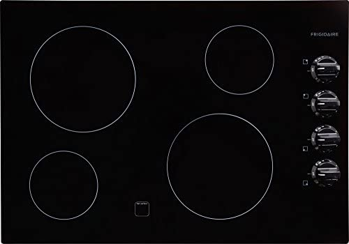 Frigidaire FFEC3024LB 30 Electric Cooktop - Black