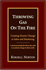 Fuel to the fire book