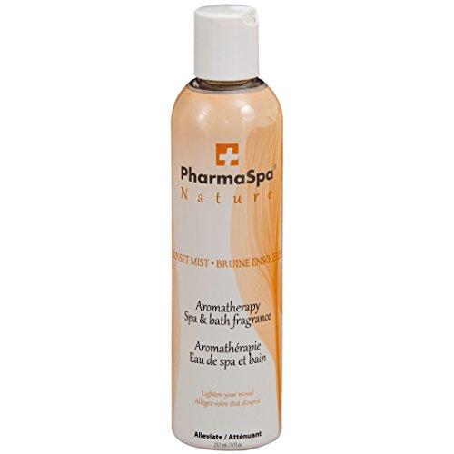 PharmaSpa Liquid Spa and Hot Tub Fragrance - 8oz. - Sunset Mist