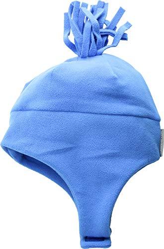 Obermeyer Kids Unisex Orbit Fleece Hat Stellar Blue SM/MD