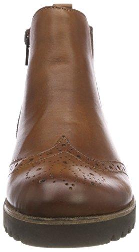 Bottes Muskat Remonte Chelsea Femme Muskat 24 D0178 Marron 5xqzXv