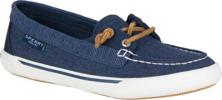 Sperry Damen, Quest Rhythm Bootsschuhe Marine