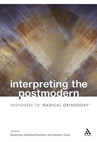 Interpreting the Postmodern: Responses to