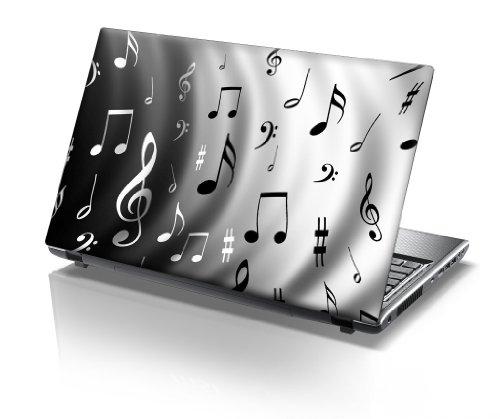 15 laptop vinyl decal