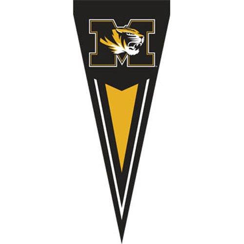 (NCAA Missouri Tigers Yard Pennant)