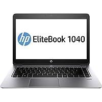 HP EliteBook Folio L8D63UT#ABA 14-Inch Laptop (Silver)