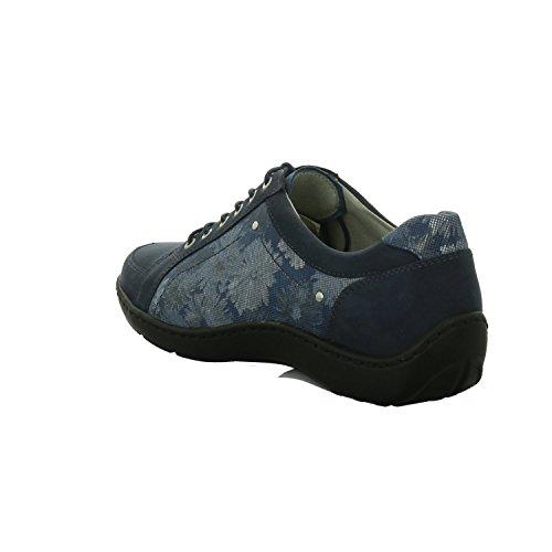 Ville Lacets Schuh De 496005 206°jeans Femme Anwr Gmbh A407 Chaussures Pour À B14W6