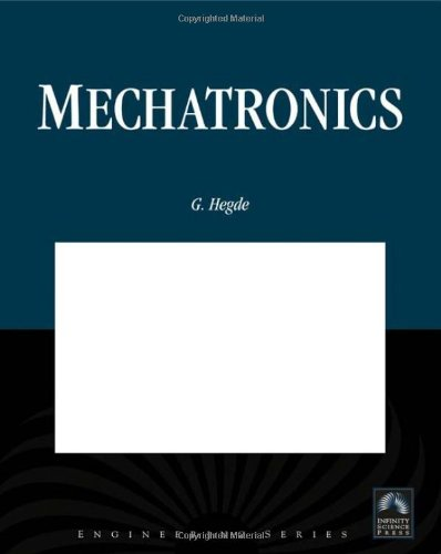 Mechatronics (Engineering)