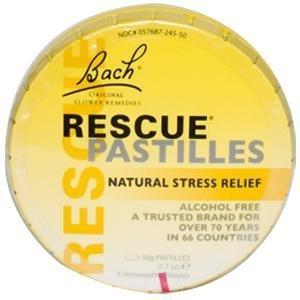 Bach Rescue Pastille Orgnl