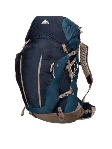 Gregory Z75 Backpack, Navy Blue, Medium, Outdoor Stuffs