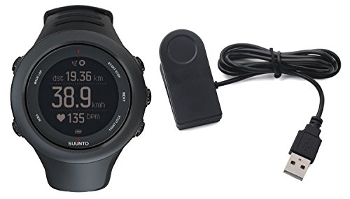 BlueBeach Replacement Charger Charging SUUNTO