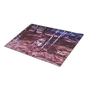 Queenser Indoor Personalized Custom Doormat
