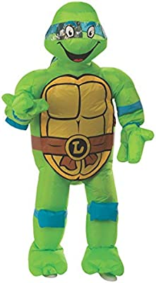 Rubies Disfraz Oficial de Las Tortugas Ninja Mutantes de la ...