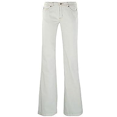 Kappa Raffaella Di Pantalon Jeans Robe Femme27 tsQrhd