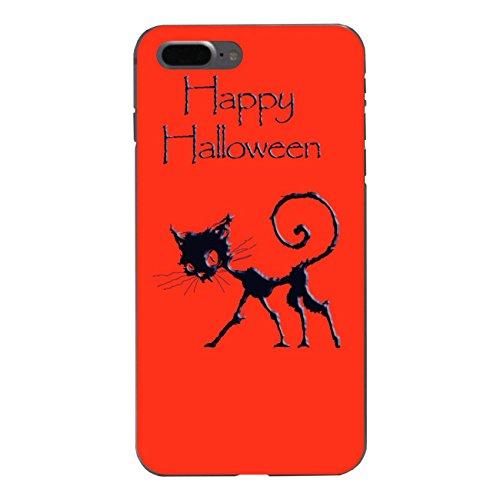 "Disagu Design Case Schutzhülle für Apple iPhone 7 Plus Hülle Cover - Motiv ""Happy Halloween"""