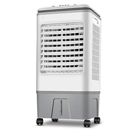 Air Cooler, Water, 3 Stops, refrigerated, Movable air Filter