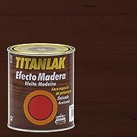 Industrias Titan. S.L 24280834 - Laca satinada poliu.