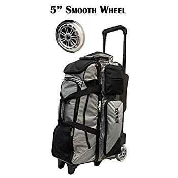 Image of Bowling Roller Bags KAZE SPORTS 4 Ball Bowling Roller