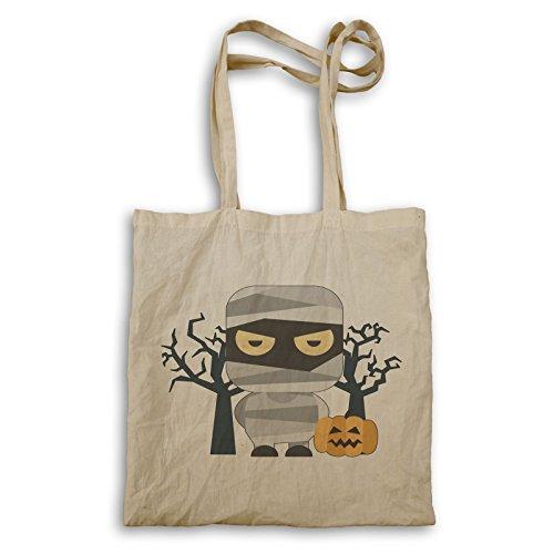 Halloween Künstler Kunst Tragetasche q377r
