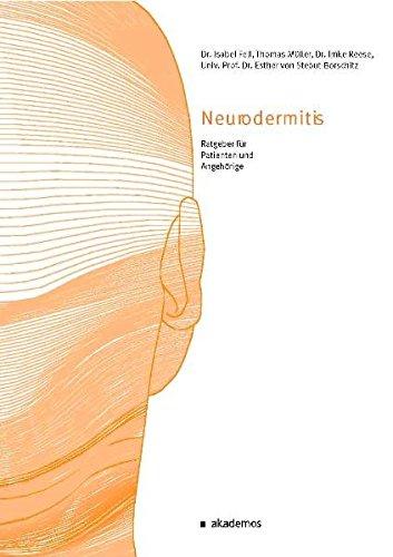 Neurodermitis.: Ratgeber für Patienten und Angehörige (Patientenratgeber)
