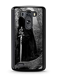 Lord Of The Rings, Movie - LG G3 Cell Phone Cover, Luxury Series Classical Design Personalized Brand New Durable Drop Protection Scratch Resistant Protective Funda Case Cover For LG G3