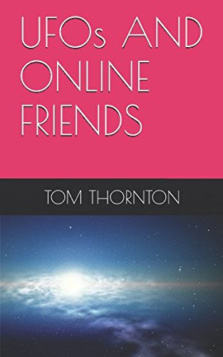 Download UFOs AND ONLINE FRIENDS PDF