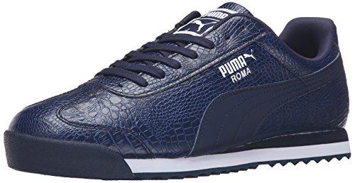 PUMA Mens Texture Fashion Sneaker