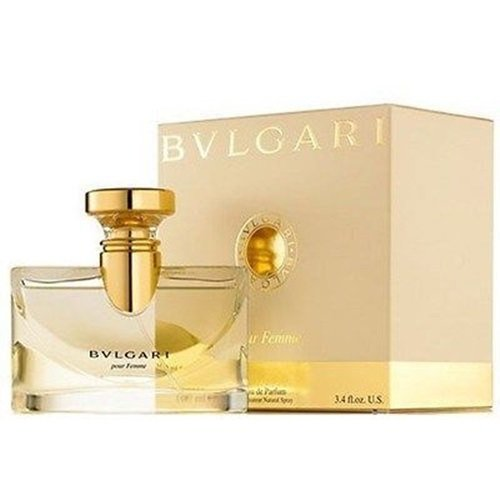 ( In Mind ) Bvlgari By Bvlgari For Women. Eau De Parfum Spray 3.4 oz. ( NEW Authentic and Fast Shipping ) by Bvlgari