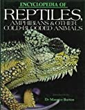 img - for Encyclopedia of Reptiles, Amphibians and Other Cold-Blooded Animals book / textbook / text book