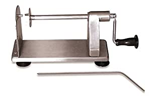 Grunwerg Tornado Potato Slicer For Making Thinly Sliced Crisps