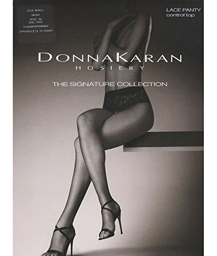 Donna Karan Lace Panty CT DKF005 Nude Small