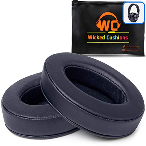 WC Wicked Cushions Upgraded