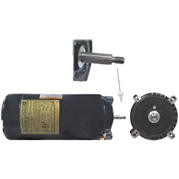 Hayward spx1600z1m maxrate motor replacement for Hayward super pump replacement motor 1 5 hp