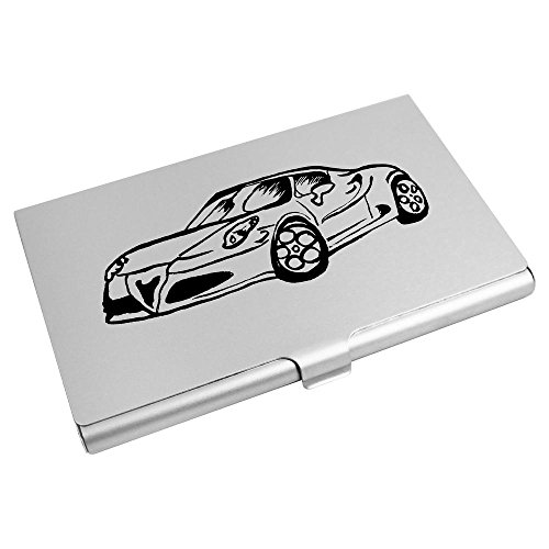 Credit Card Azeeda Holder Card Business 'Fancy CH00015444 Wallet Car' nqxqXO7