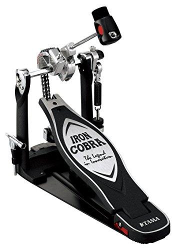 Tama HP900PN Iron Cobra Power Glide - Single Kick Drum Pedal ()