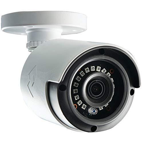 Lorex Indoor/Outdoor 1080p Bullet Security Camera White LAB223B