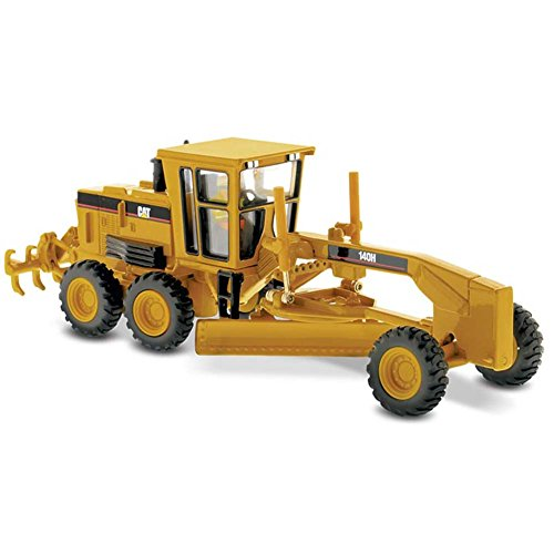 Caterpillar Motor Grader (Caterpillar 140H Motor Grader Core Classics Series Vehicle)