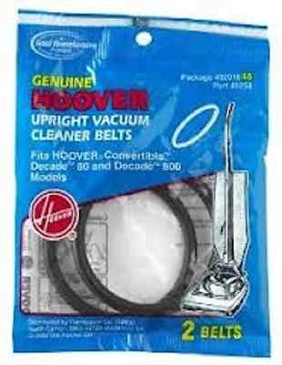 Hoover 40201048 Vacuum Replacement Belt Hoover Upright Convertible, Decade, 80