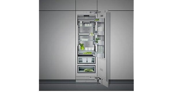Gaggenau Frigorífico combi Semi-incorporado ad integrado RC 462 ...