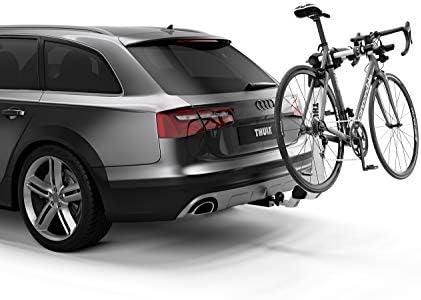 Thule Helium Pro Bike Rack – 2 Bike