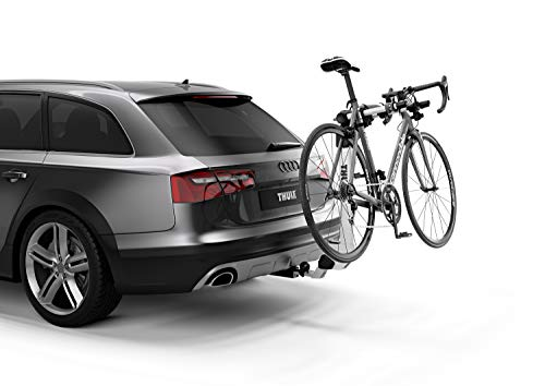 Thule Helium Pro 2 Hitch Bike Rack