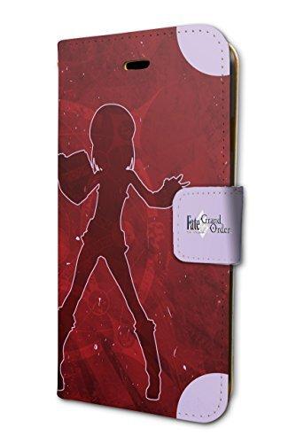 Price comparison product image A3 Fate Grand Order 18 caster Elena Blavatsky notebook type Sumahokesu iPhone6/6s/7/8 combined