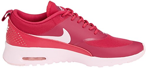 Sneaker Fuchsia Rose Femme Max Thea Nike Air Chaussons Sport Pink Pure nwaqgaICx