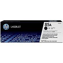 HP 85A (CE285A) Black Toner Cartridge for HP LaserJet Pro M1212nf M1217nfw P1102w P1109w