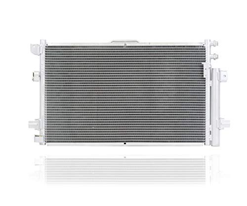 A-C Condenser - Pacific Best Inc For/Fit 3746 07-08 Chrysler ()