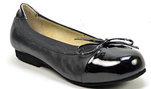 OGSwideshoes Chiara Extra Wide Fit Ballet 3E C D Width (10 3E us)
