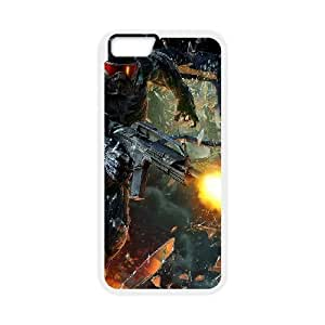 Crysis 3 iPhone 6 4.7 Inch Cell Phone Case White Tribute gift PXR006-7649366