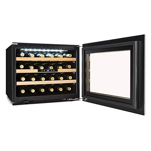 KLARSTEIN Vinsider 24D - Cantinetta da Incasso per vino 3