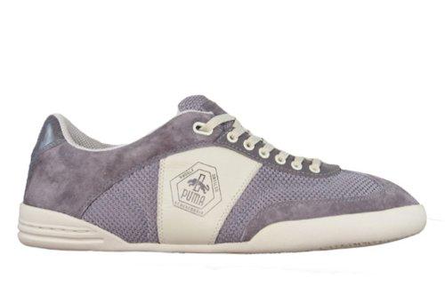 Puma Rudolf Dassler Standpunkt Womens TrainersShoes Grey