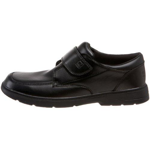 Sperry Top-Sider Miles Dress Shoe (Toddler/Little Kid/Big Kid),Black,5 W US Big Kid by Sperry (Image #5)